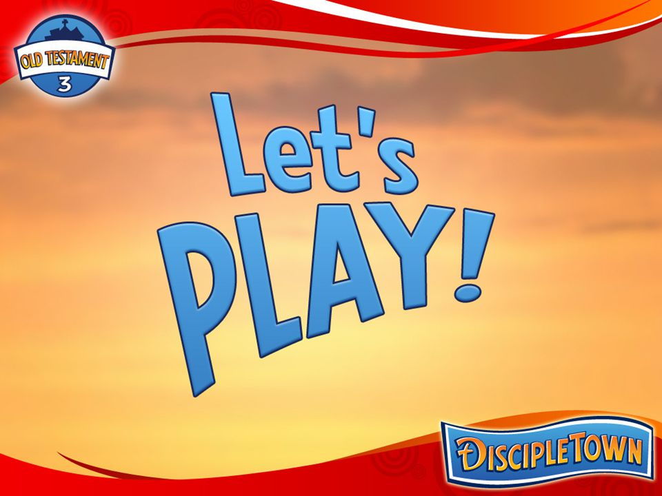 Let ' s Play