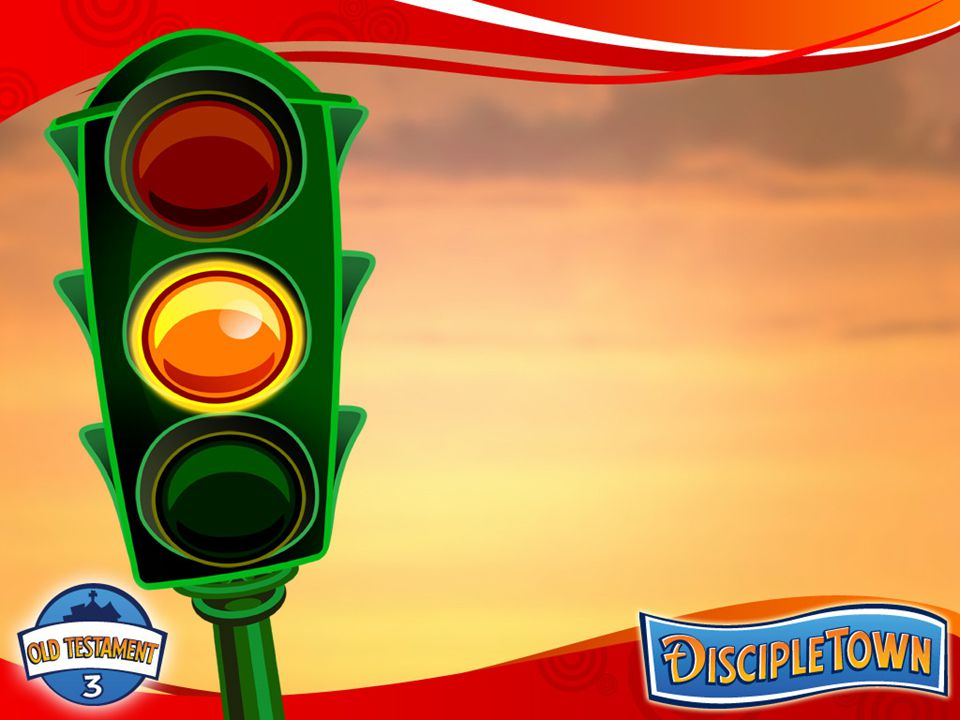 Traffic Light-yellow
