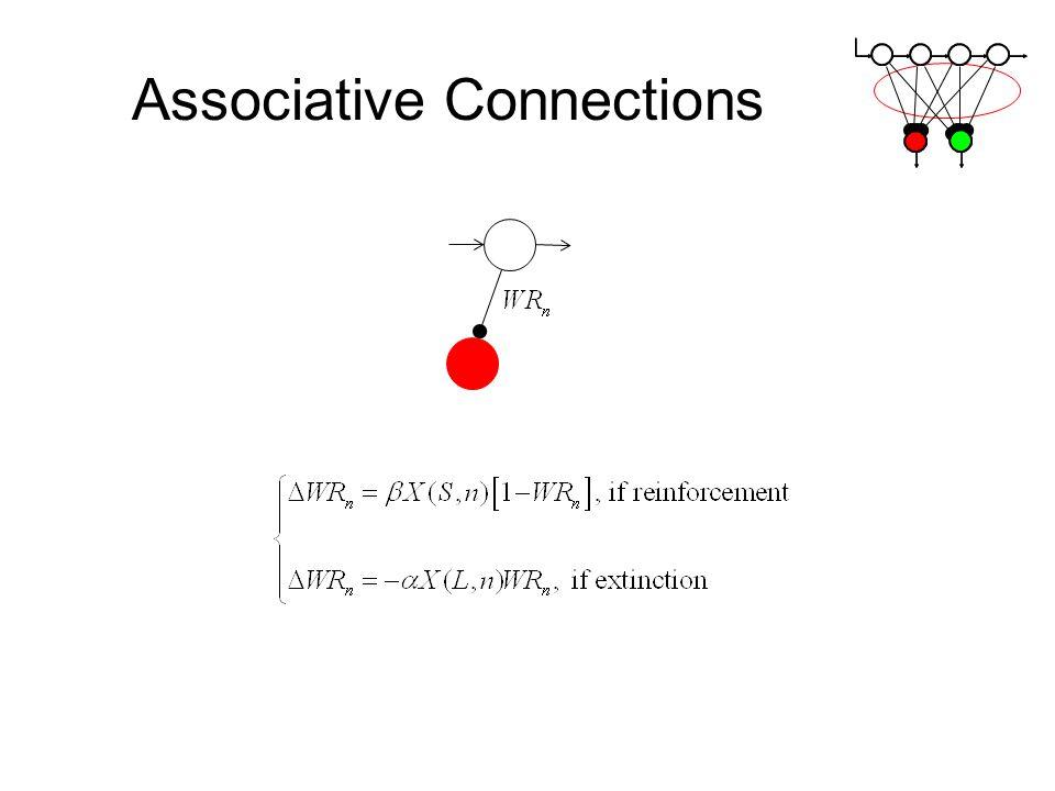 Associative Connections