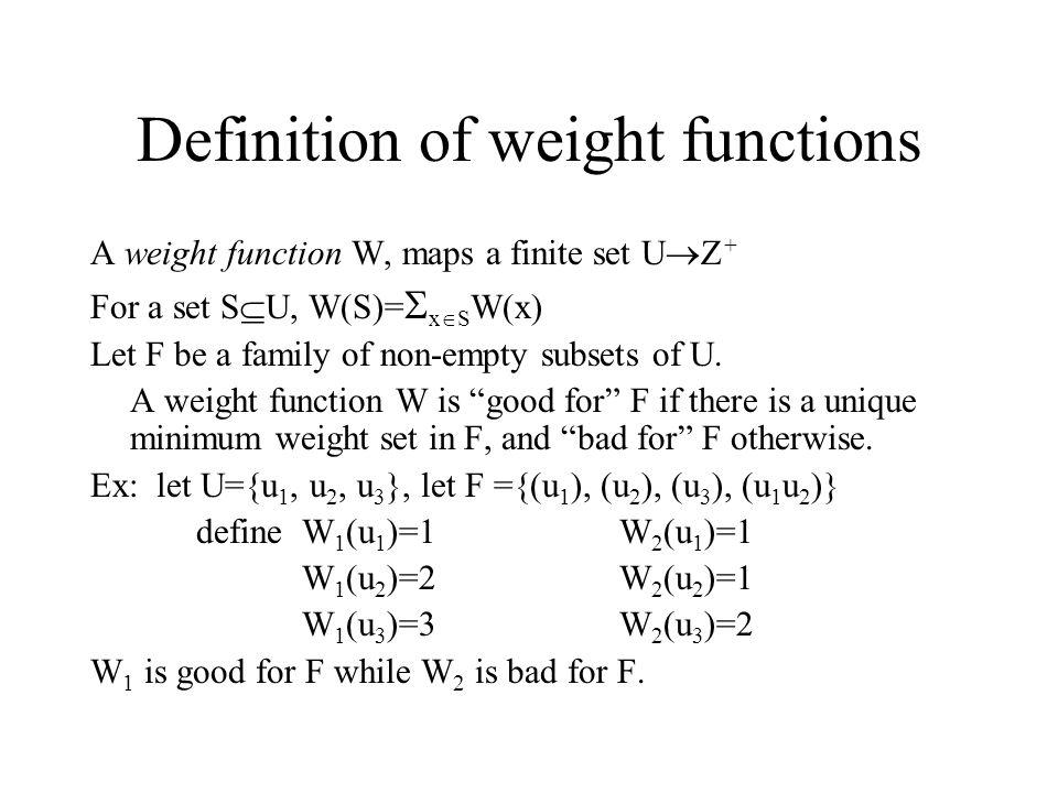 Fact 2 Let f(x,y) be a #P function, then Let M be the machine such that #acc M (x,y)=f(x,y).