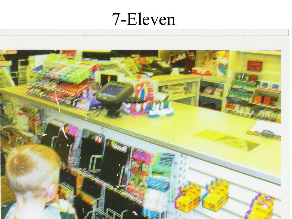 18 7-Eleven