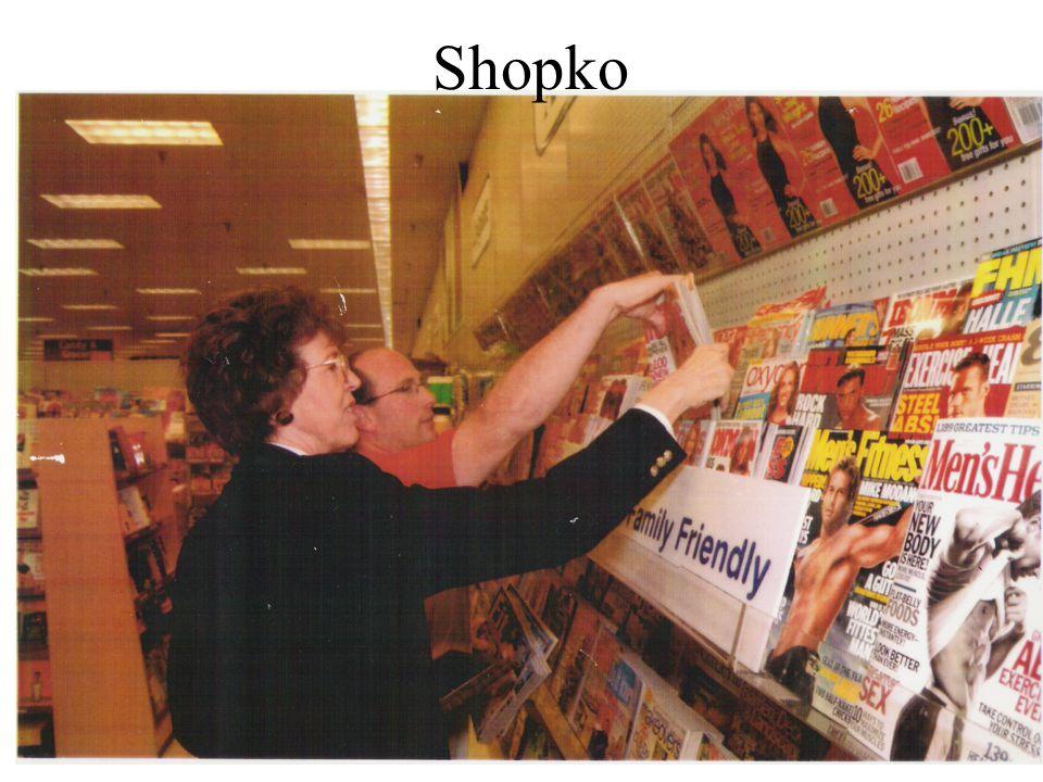 25 Shopko