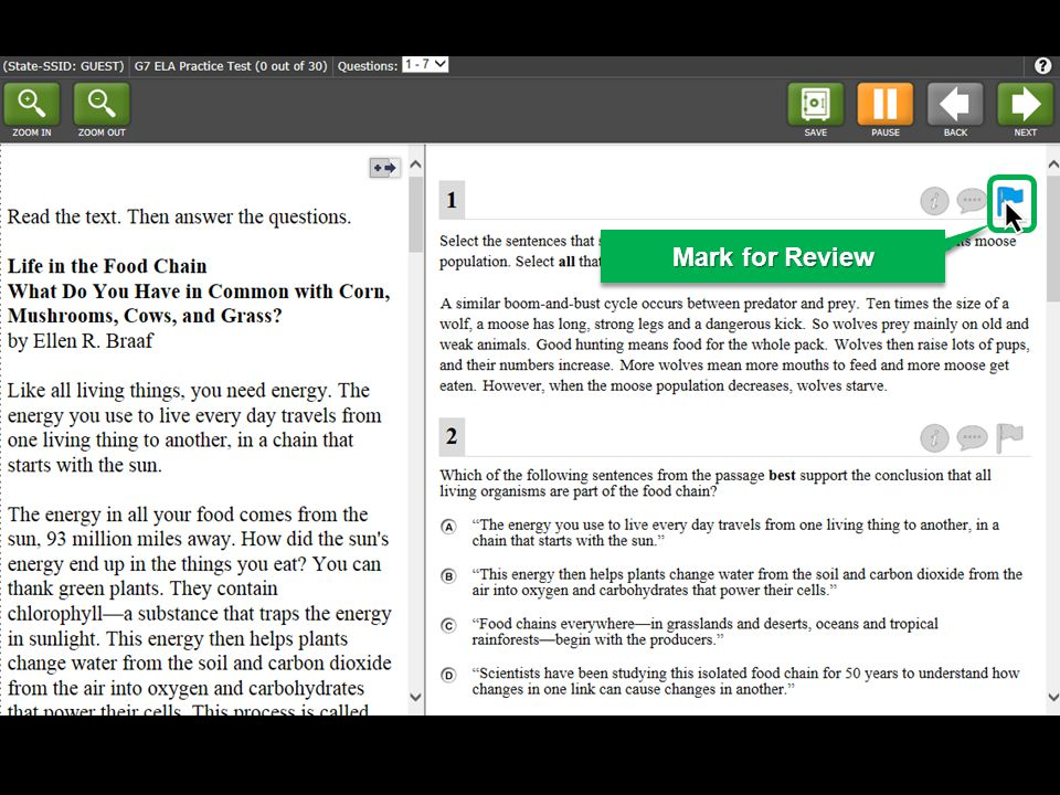 Global Notes for ELA Performance Task Type your notes here….