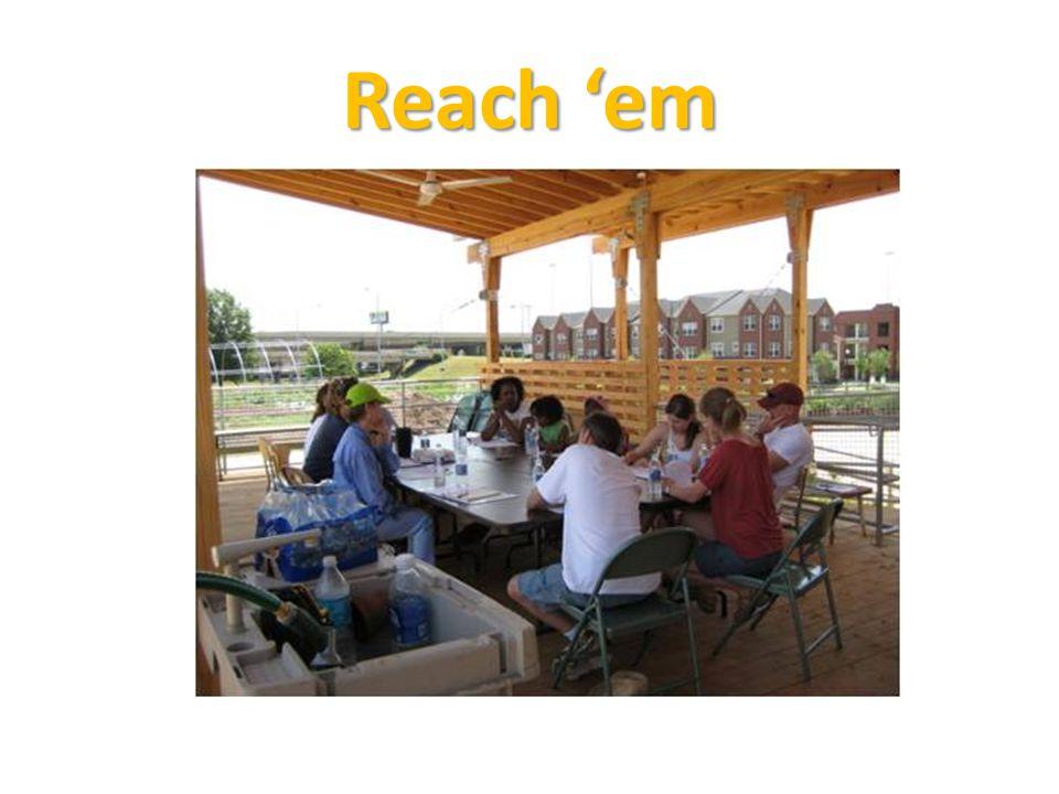 Reach 'em