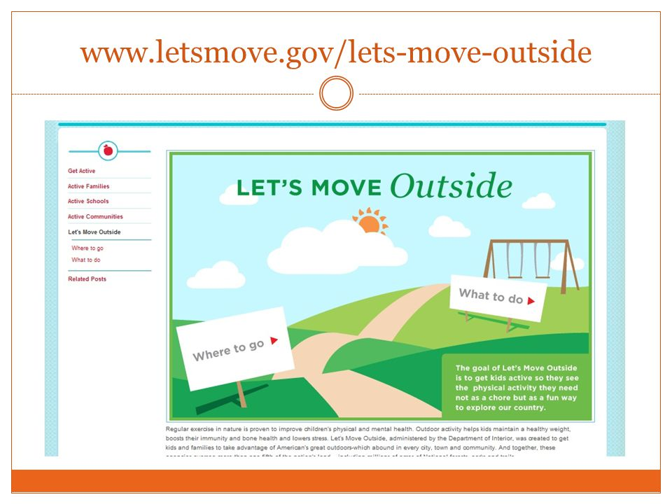www.letsmove.gov/lets-move-outside