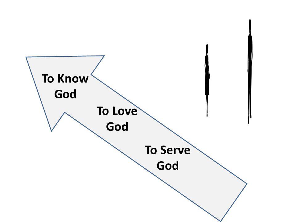 1.I enjoy expressing God's truths verbally 2.