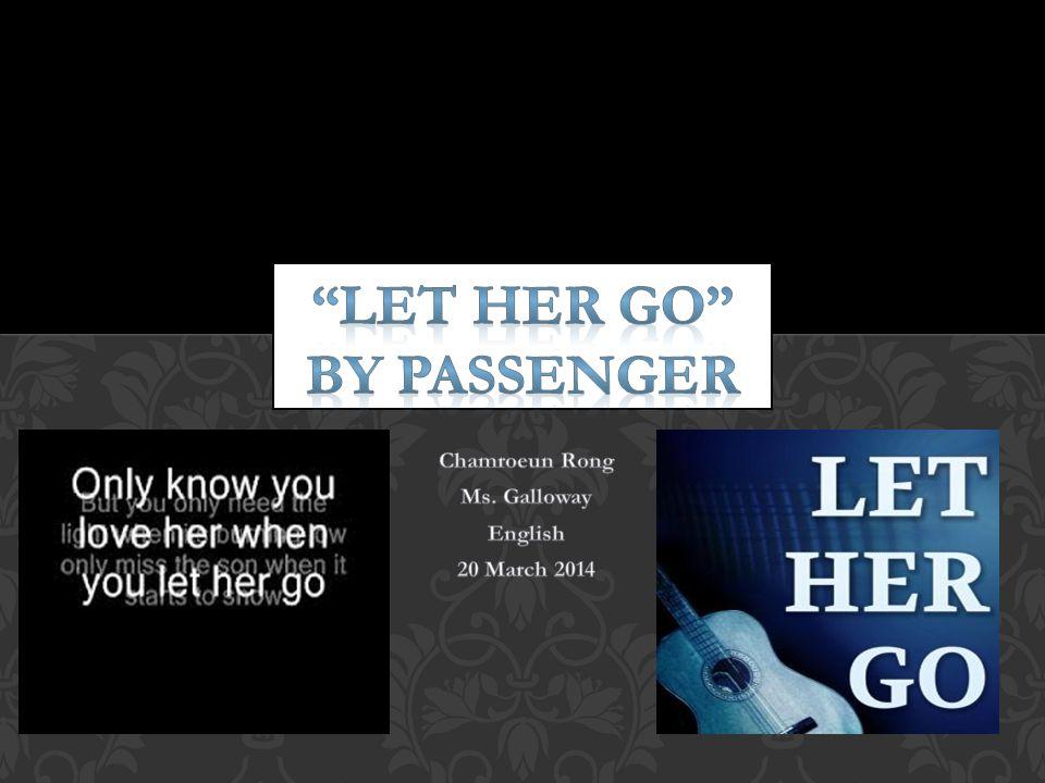 Passenger. Let Her Go . All the Little Lights. 2012.