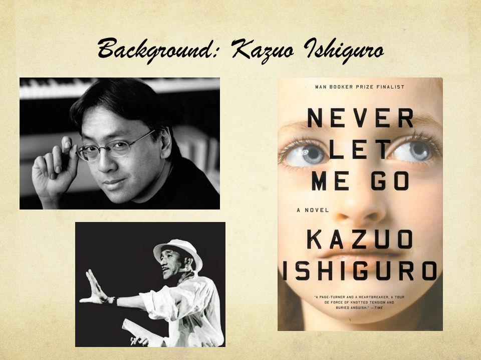 Background: Kazuo Ishiguro