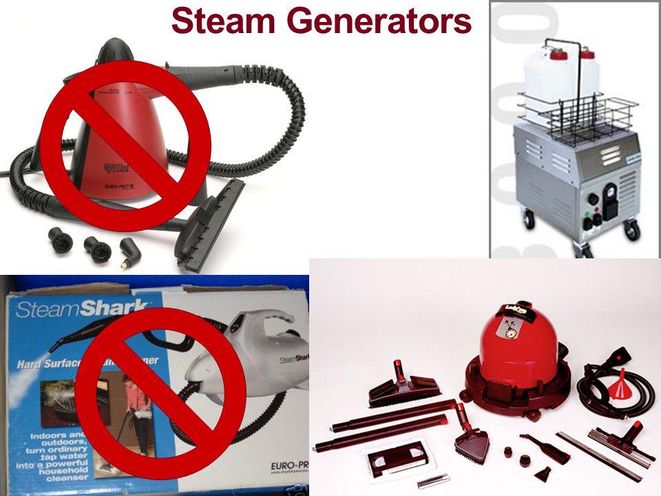 Steam Generators