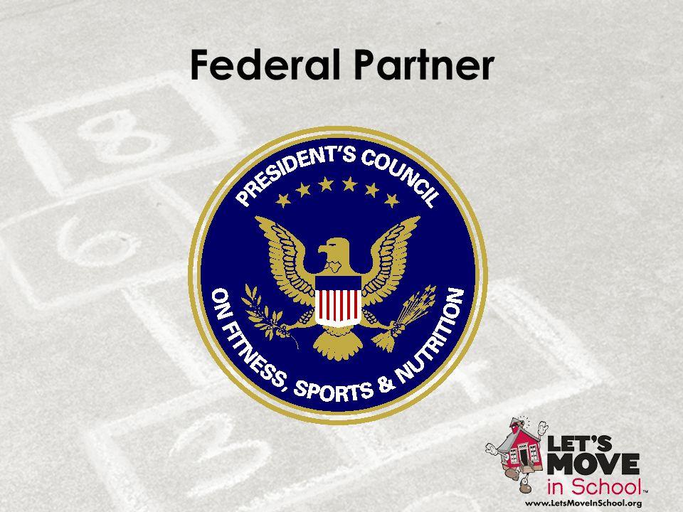 Federal Partner
