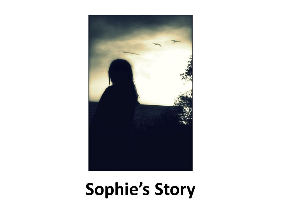 Sophie's Story