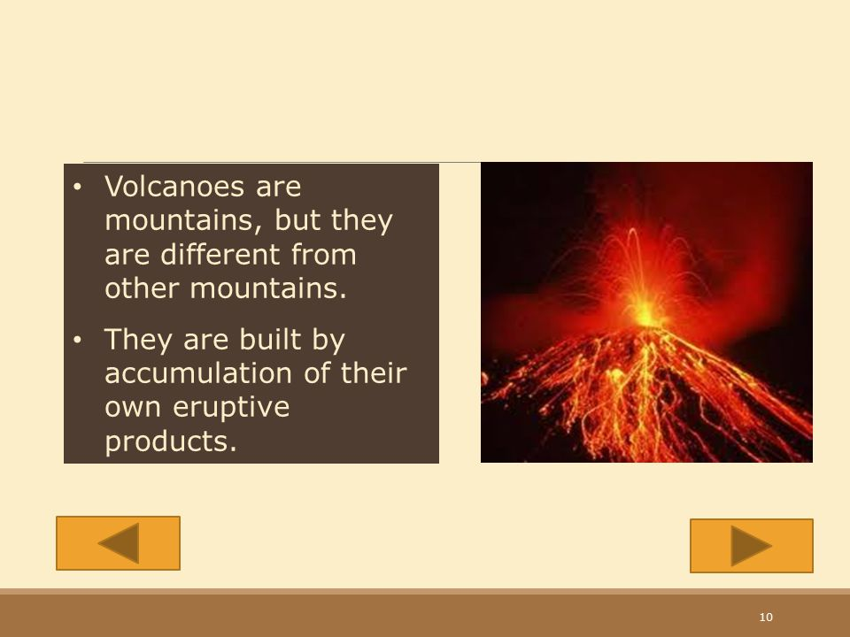 Volcanoes What are volcanoes? Please click on the image to watch the video before moving on http://www.schooltube.com/video/82dab119f64822786fe1/Volca