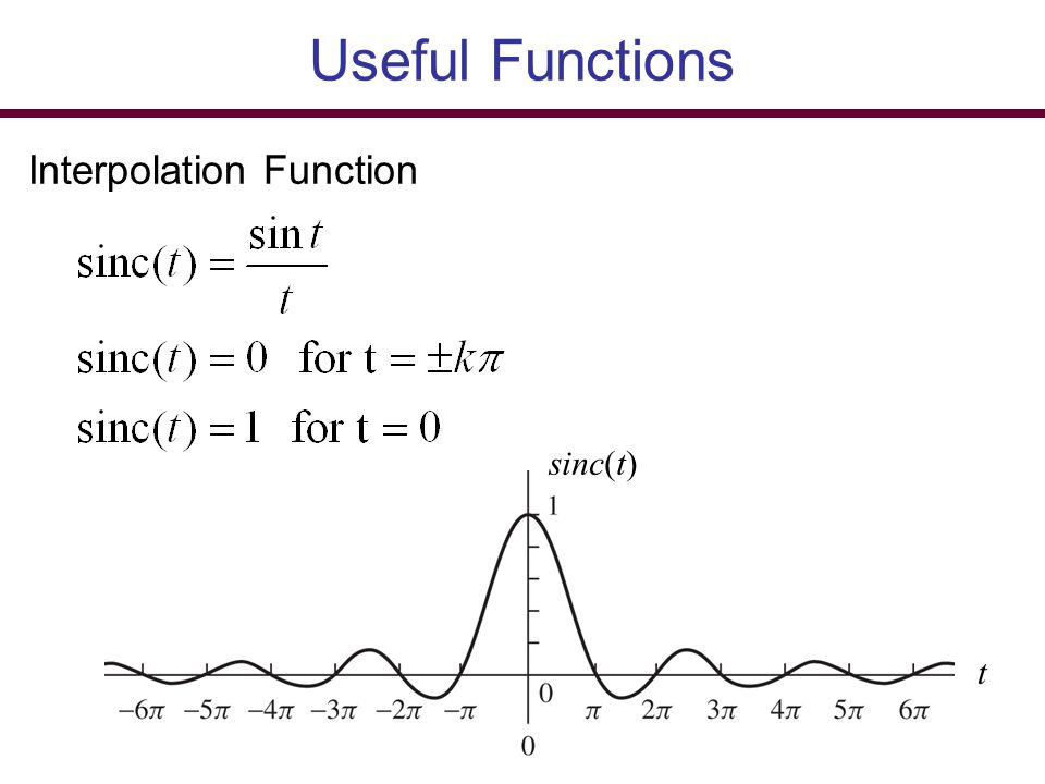 Properties of the Fourier Transform Differentiation in the Time Domain:Differentiation in the Time Domain:Letthen Differentiation in the Frequency Domain:Differentiation in the Frequency Domain: LetLet then then Example: Use the time-differentiation property to find the Fourier Transform of the triangle pulse x(t) =  (t/  )