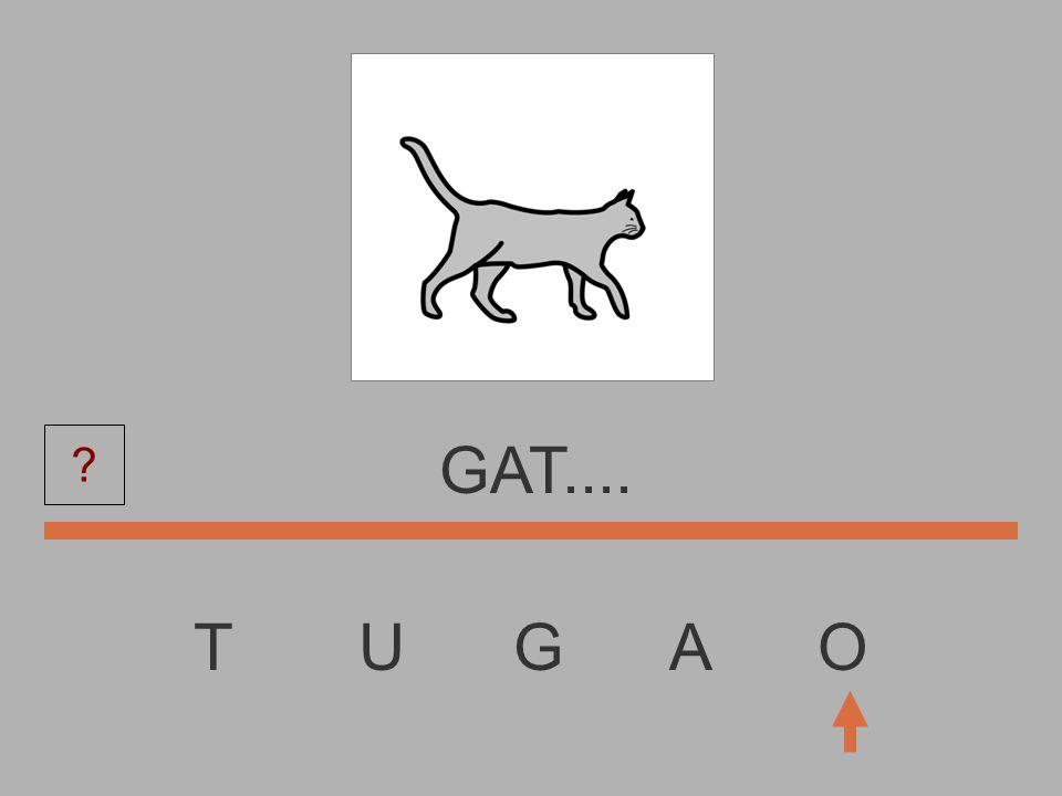 T U G A O GA....... ?
