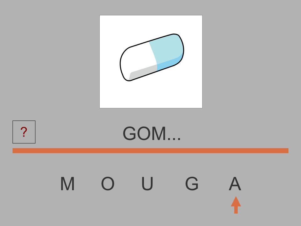 M O U G A GO...... ?