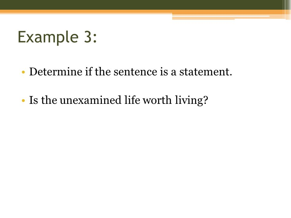 Key Terms Quantified Statements – statements containing the words all , some , and no (or none) .