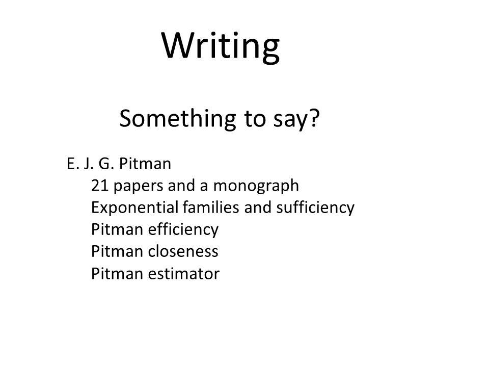 E. J. G.