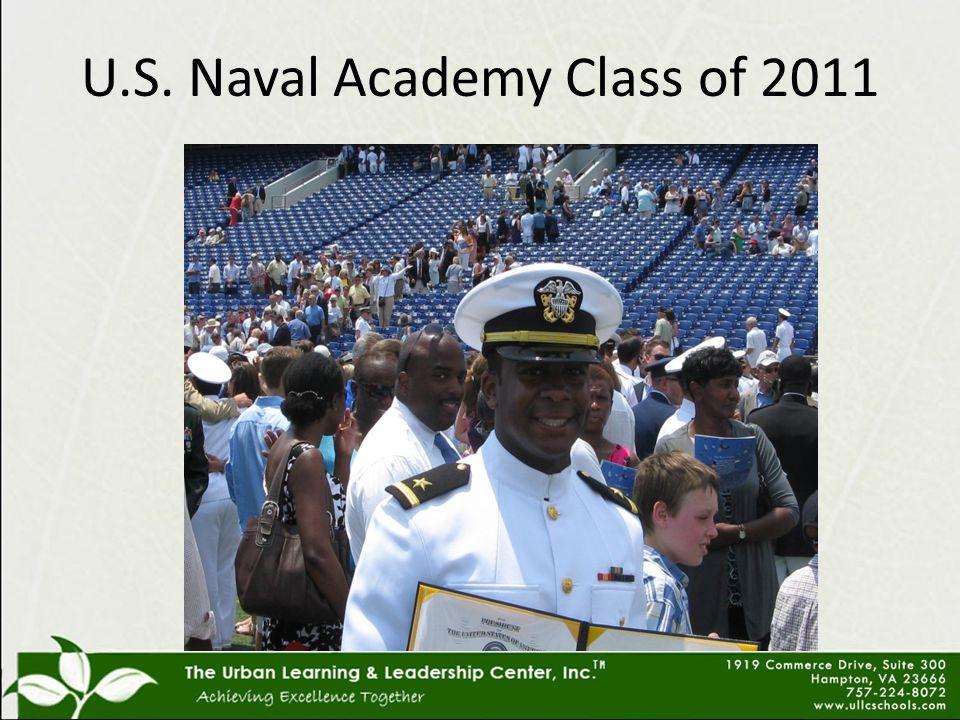 U.S. Naval Academy Class of 2011