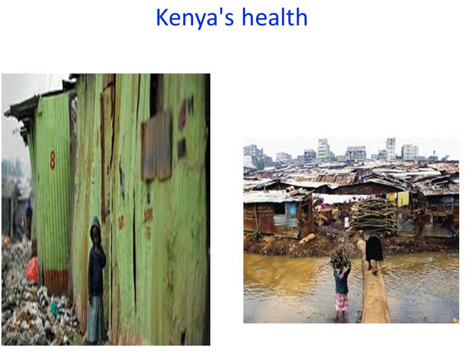 Kenya s health