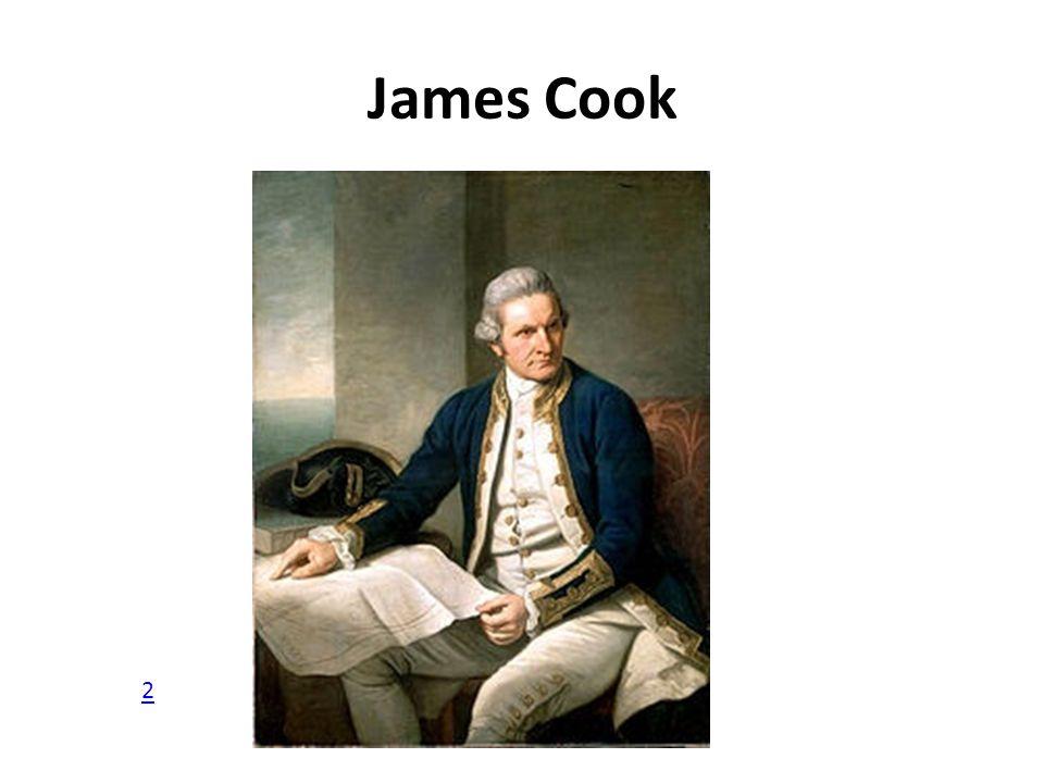 James Cook 2