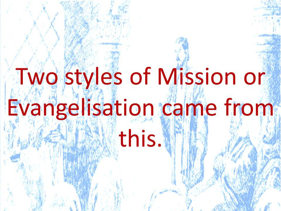 Has Vatican II helped Aboriginal Catholics.Steps forward...