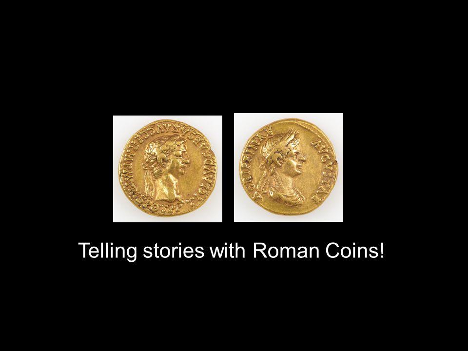 The UVA Coin Website coins.lib.virginia.edu