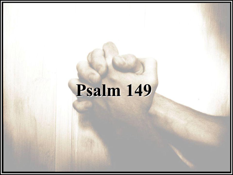 Psalm 149