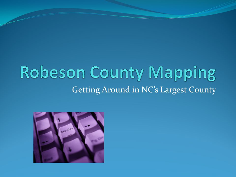 Getting Around in NC's Largest County