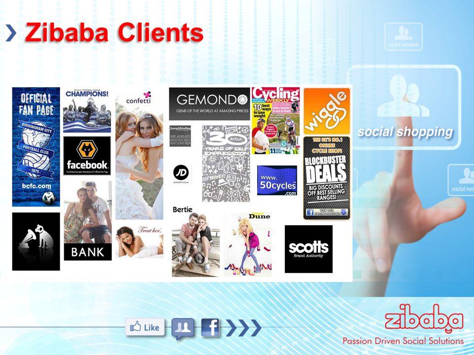 Zibaba Clients