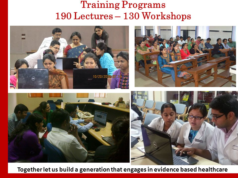 QMed Knowledge Foundation Mumbai, India www.qmed.org.in info@qmedkf.org.in