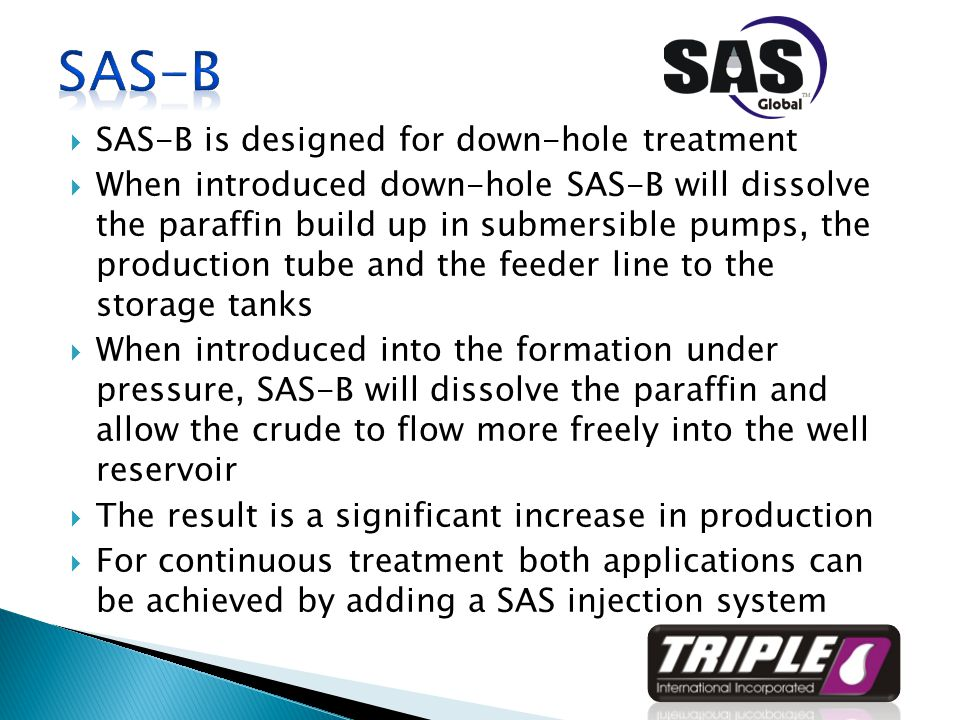 IF YOU HAVE LOW OIL WELL PRODUCTION DUE TO SLUDGE CLOSING PIPE CASING LIKE THIS PHOTO SAS BSAS B SIMPLY INJECT SAS 'B' INTO WELL CASING,,, SAS WILL EMULSIFY SLUDGE WITHIN FEW HOURS AND ALLOW SMOOTH FLOW OF CRUDE GOING UP AS YOU SEE IN THE RIGHT GRAPHIC ANIMATION OR LIKE THIS …SAS 'B' CAN INCREASE WELL PRODUCTION WITH SIMPLE PROCEDURE AND IT IS SAFE FOR ALL TYPES OF PIPES AND EQUIPMENTS THE CASING PIPE WILL BE LIKE THIS AFTER INJECTING SAS 'B' OIL FLOW WILL INCREASE MORE THAN 30% INJECT SAS 'B'