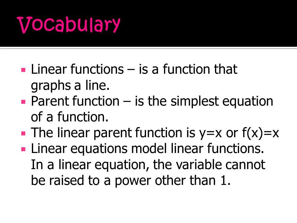  Slope-Intercept form is y=mx+b
