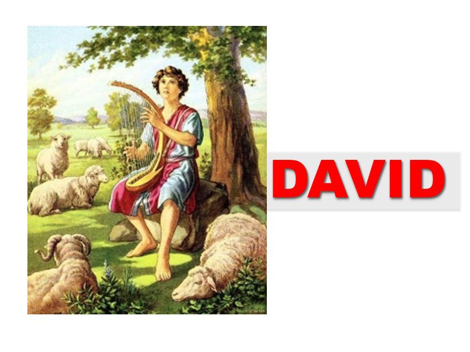 David and Goliath Let the weak say, I am strong Joel 3:10 David & Goliath