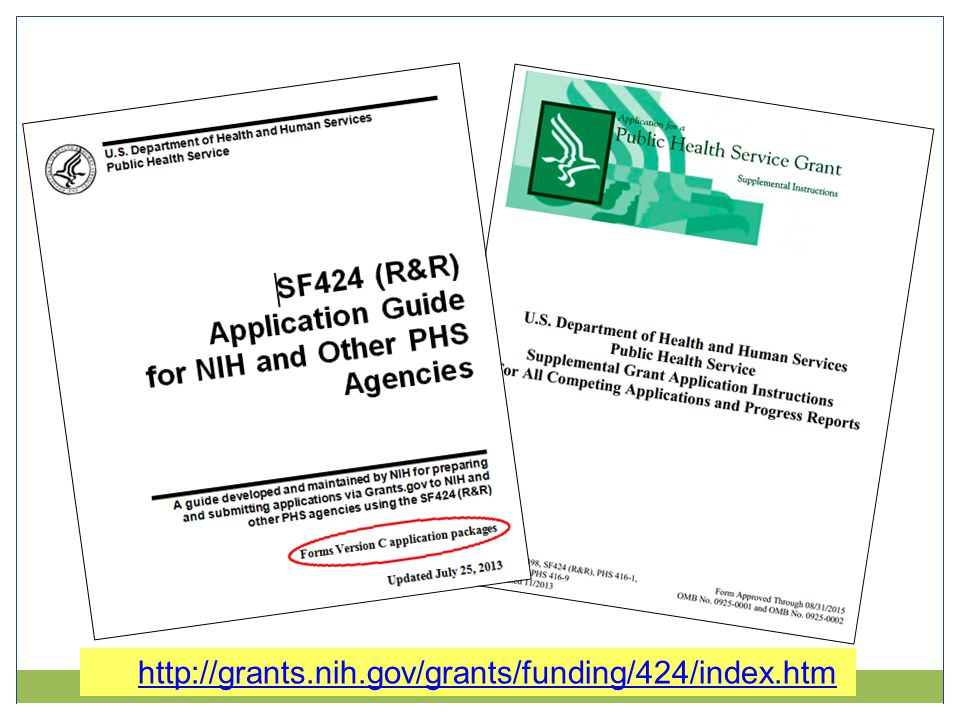 http://grants.nih.gov/grants/funding/424/index.htm