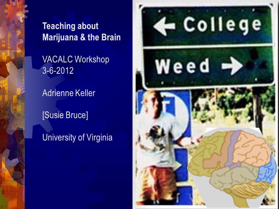  Does marijuana cause short term impairment. Does marijuana cause lingering impairment.