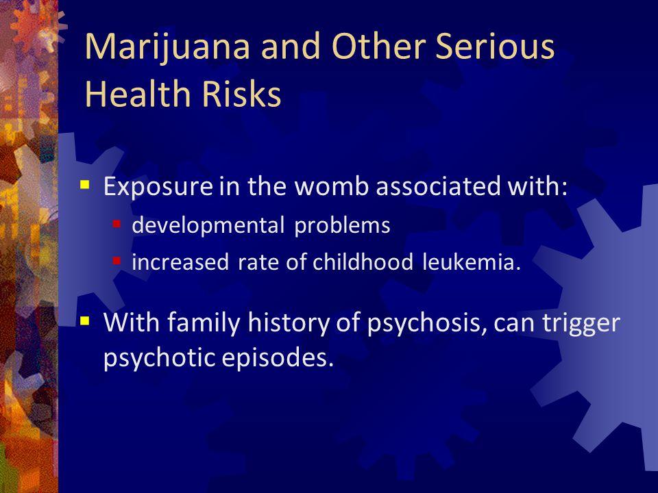 Does marijuana affect brain structure An expert opinion hyperlink