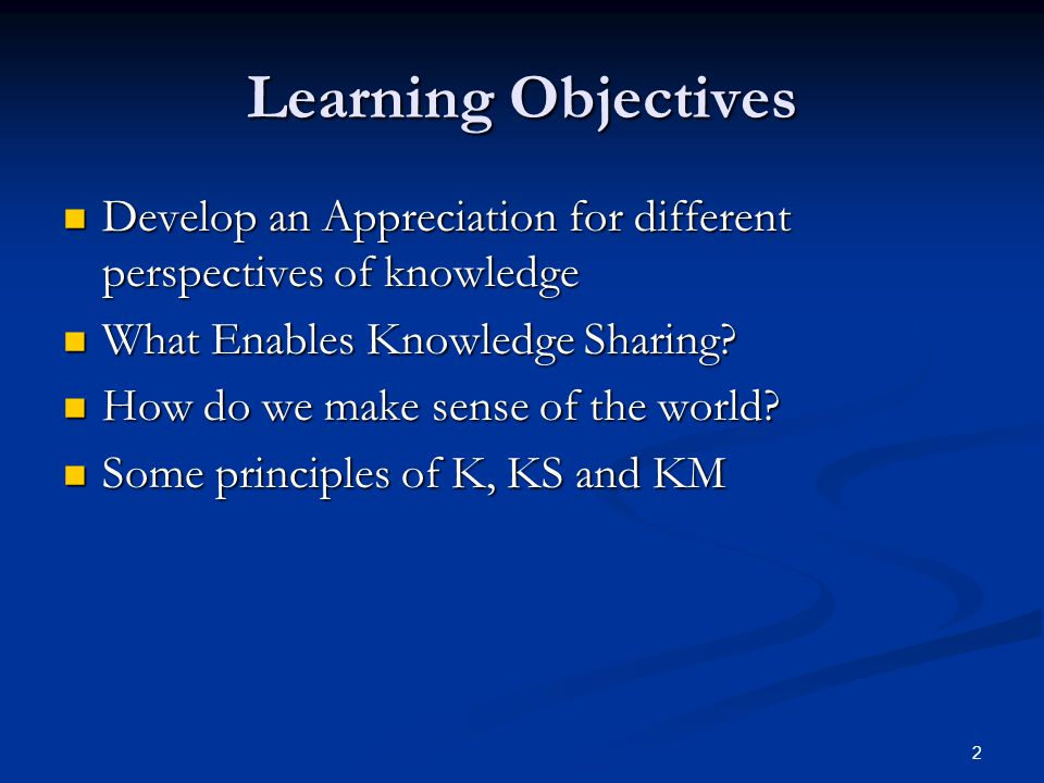 3 We All See The World / Knowledge in Different Ways (HSBC) usefuluseless usefuluseless Knowledge.
