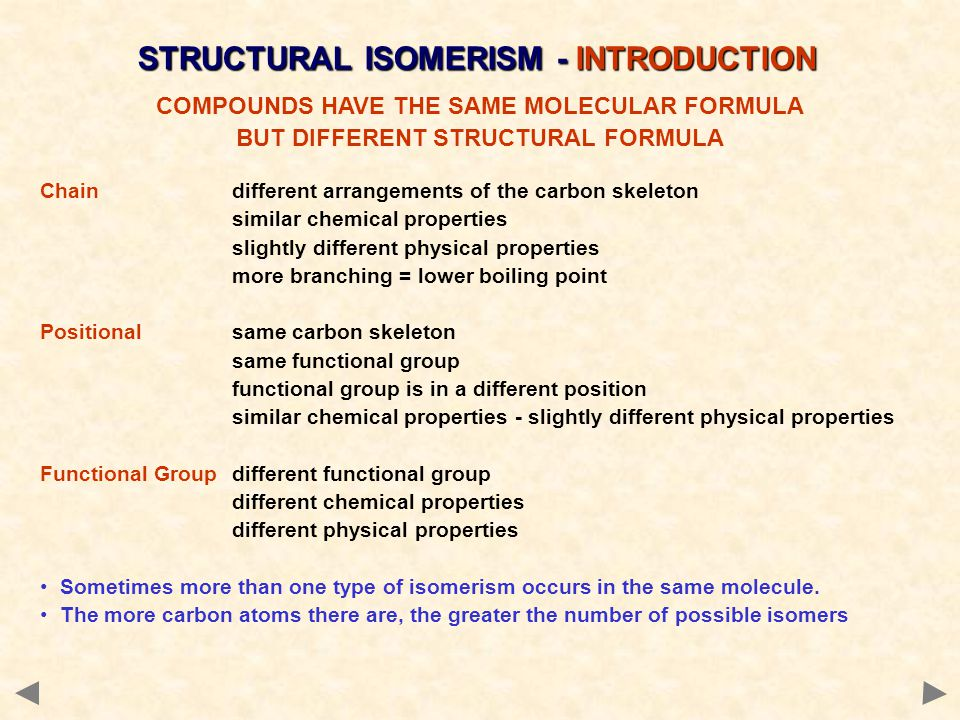 GEOMETRICAL ISOMERISM IN ALKENES Introduction an example of stereoisomerism found in some, but not all, alkenes occurs due to the RESTRICTED ROTATION OF C=C bonds get two forms...