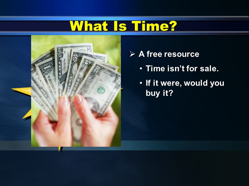 What Is Time. A free resource Time isn't for sale.Time isn't for sale.