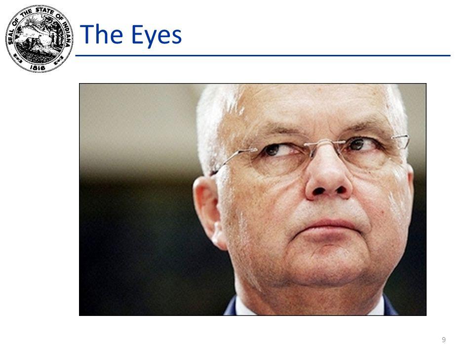 The Eyes 9