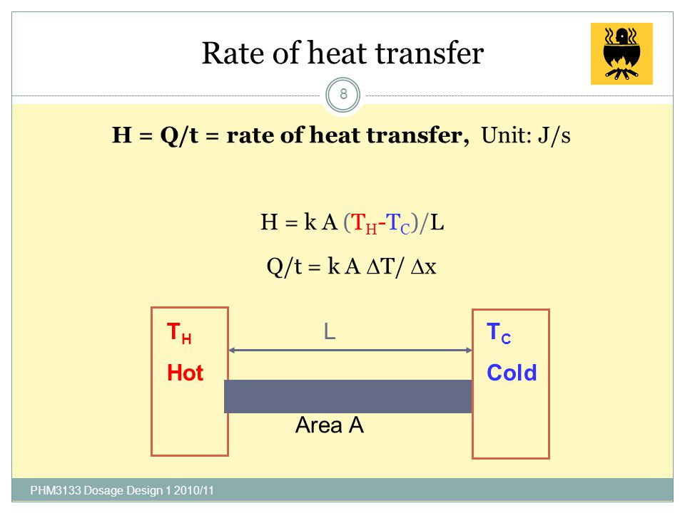U values Overall heat transfer coefficient 18 Convection Sea-breeze….1 Radiation Else, heat from sun produces roasted human…… 2 Indirect i.e.