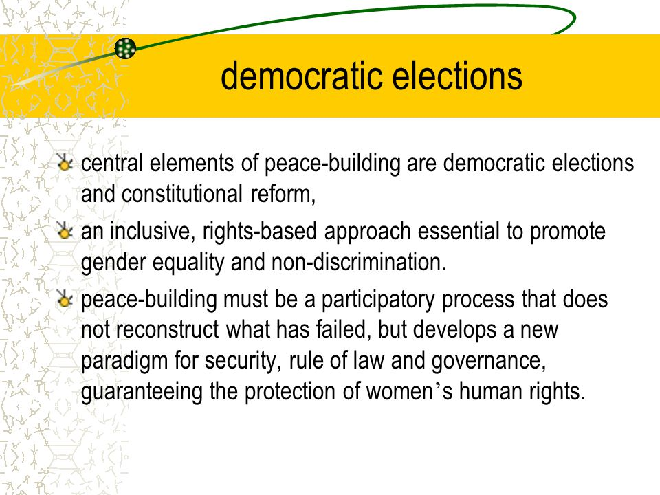 Timor Leste: An Inclusive Model If women in Timor Leste were to have an integral role in nation- building following independence, it was essential that there be mechanisms and processes during the transitional period from 2000-2002.