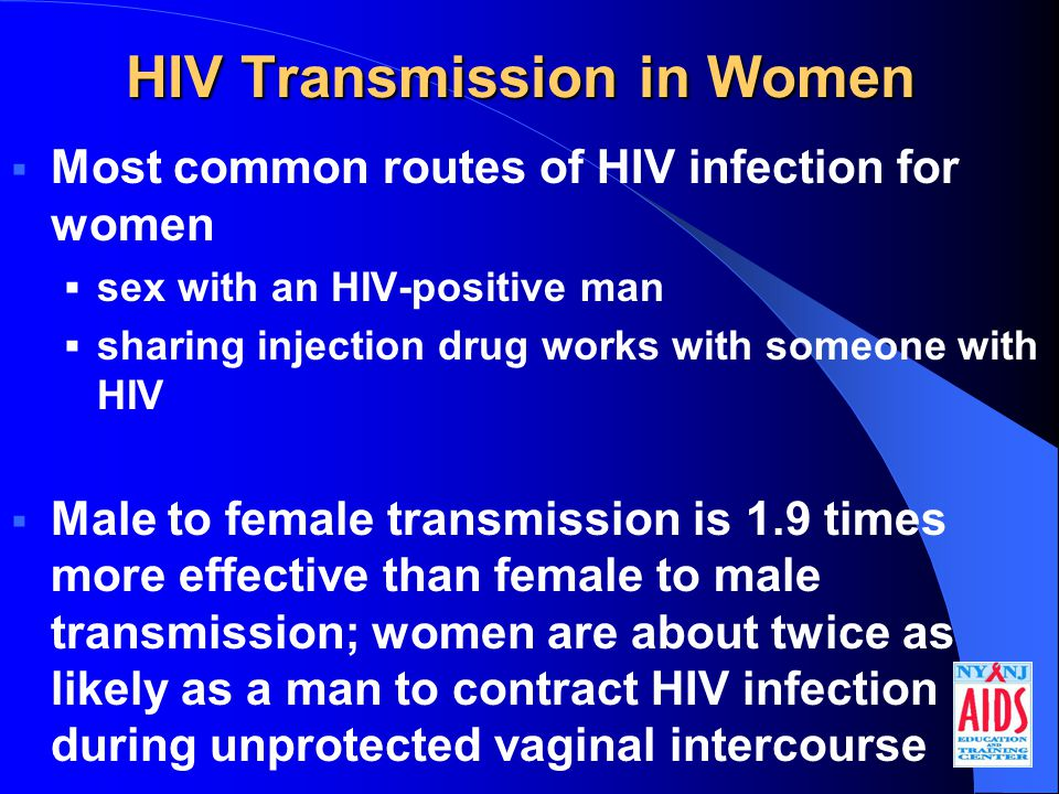 Contraception (1)  WIHS study- effects of hormonal contraceptives on HIV RNA and CD4 counts (Cejtin et al., 2003)  1721 women 50 y.o.