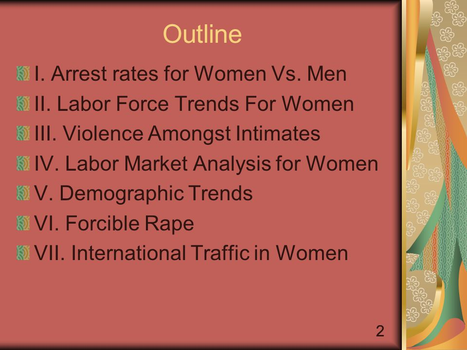 33 Trends in Arrest Rates All Offenses