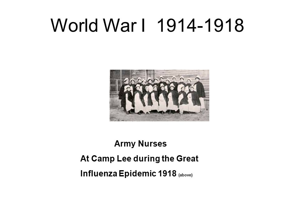 World War I 1914-1918 Army Signal Corps Hello Girls