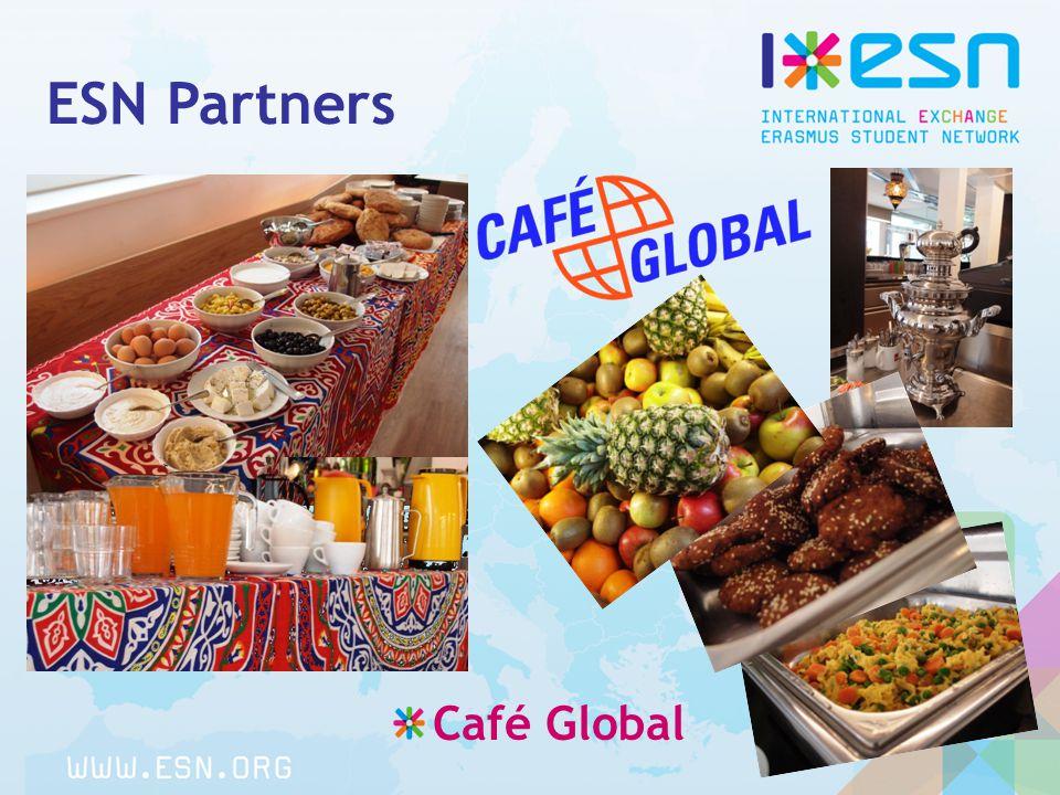 ESN Partners Café Global
