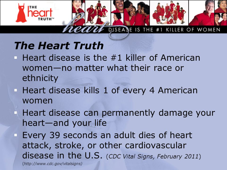 Good News  Heart disease can be prevented or controlled  Treatment includes lifestyle changes and, if needed, medication