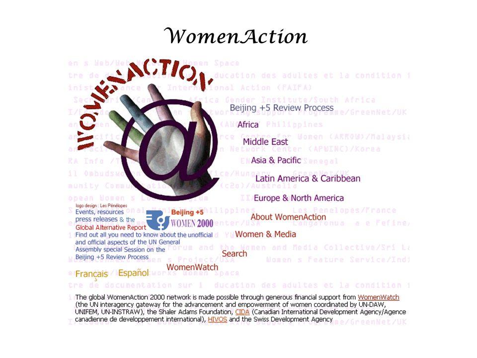 WomenAction
