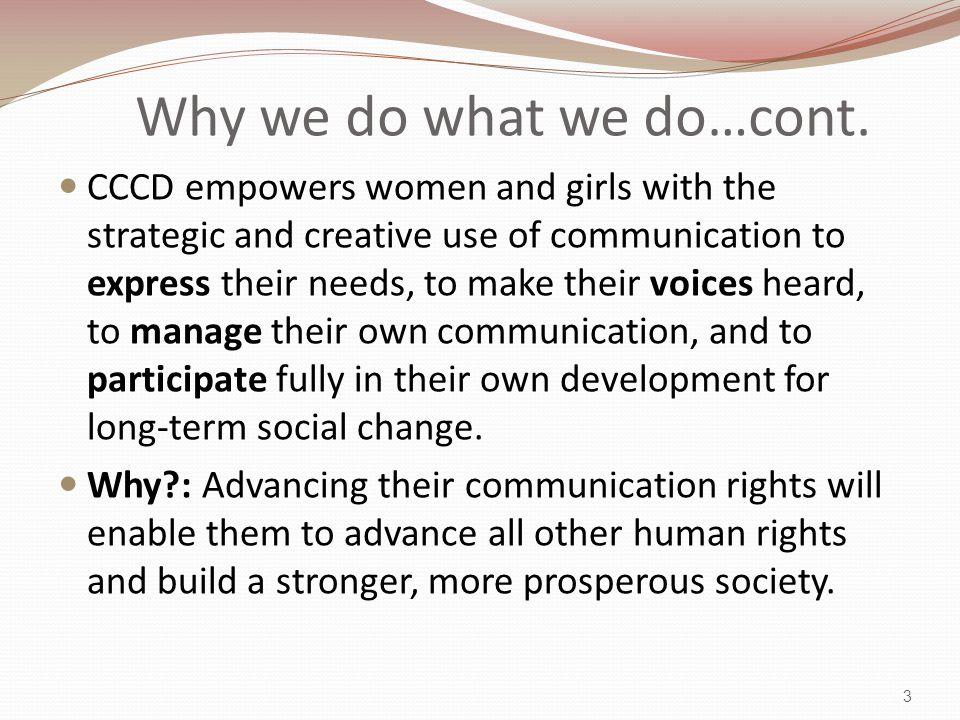 How we do it Mobile technologies Social media Citizen Journalism Theatre for Development Digital Storytelling for transformation 4