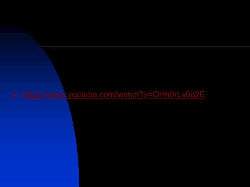 https://www.youtube.com/watch?v=OHh0rLv0q2E